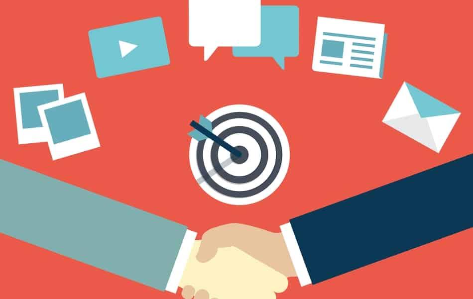 marketing de conteúdo e assessoria de comunicação