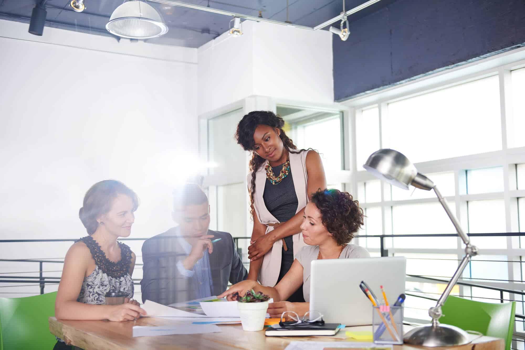aumentar a produtividade do time de marketing