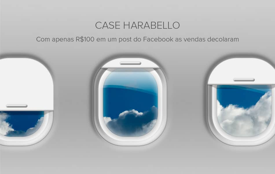 case harabello facebook ads