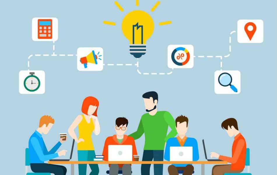 contratar agência digital para gerenciar mídia paga vai otimizar processos internos da sua empresa