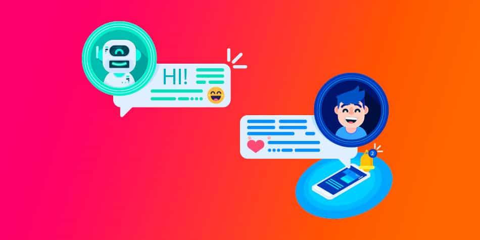 chatbot para hoteis
