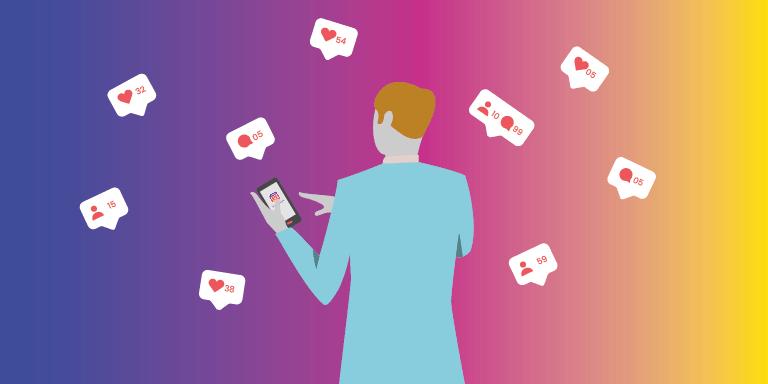 como aumentar o engajamento no instagram