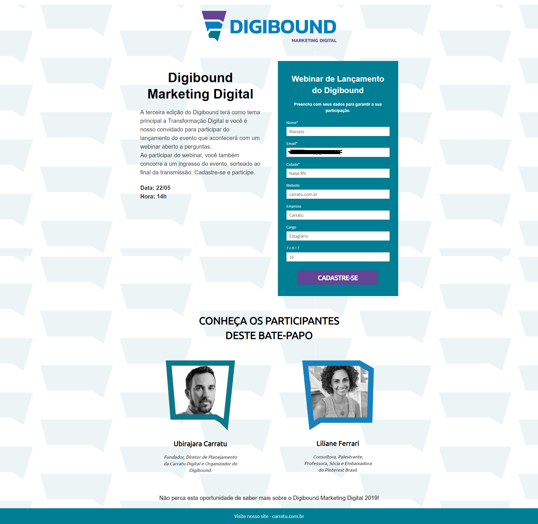 O que é Inbound Marketing²
