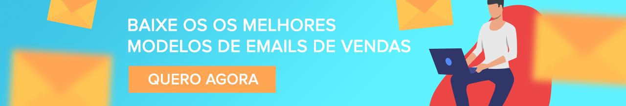 modelo de email comercial