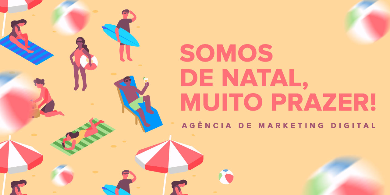 agência de Marketing Digital