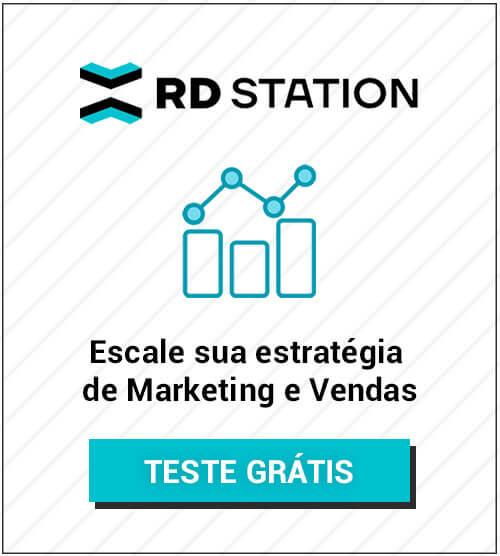 rd station preços